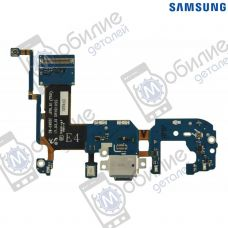 Плата с usb разъемом Samsung Galaxy S8 Plus, GH97-20394A