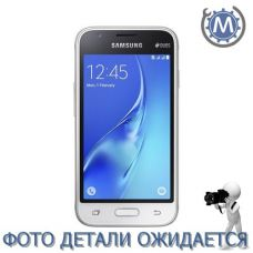 Сенсор Samsung J1 Mini 2016 White, GH96-09616A, совм.: J105