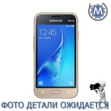 Сенсор Samsung J1 Mini 2016 Gold, GH96-09616C, совм.: J105