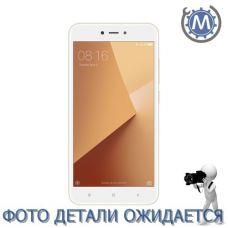 Слот sim лоток Xiaomi Redmi Note 5A Gold/золотой