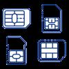 Адаптеры Sim карт