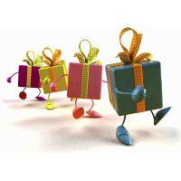 Подписывайтесь и получайте скидки и подарки!