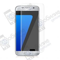 Защитное стекло Samsung S7 Edge (G935) Clear Optima