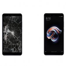 Ремонт Xiaomi Redmi Note 5: замена дисплея (экрана)