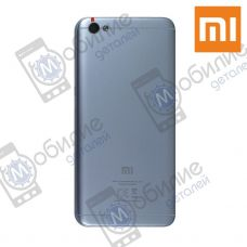 Крышка Xiaomi Redmi Note 5A Gray/серая