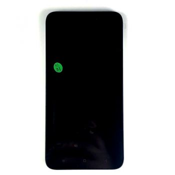 Дисплей (модуль экран+тачскрин) Xiaomi Redmi GO Black  - оригинал