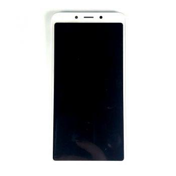 Дисплей (модуль экран+тачскрин) Xiaomi Redmi 6A White  - оригинал